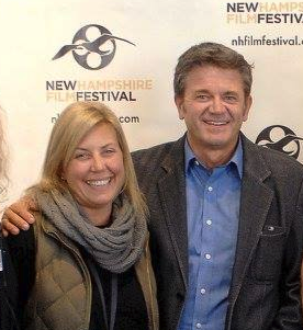 Nicole Gregg, Executive Director for the New Hampshire Film Festival