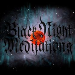 Black Night Meditations on WSCA 106.1 FM