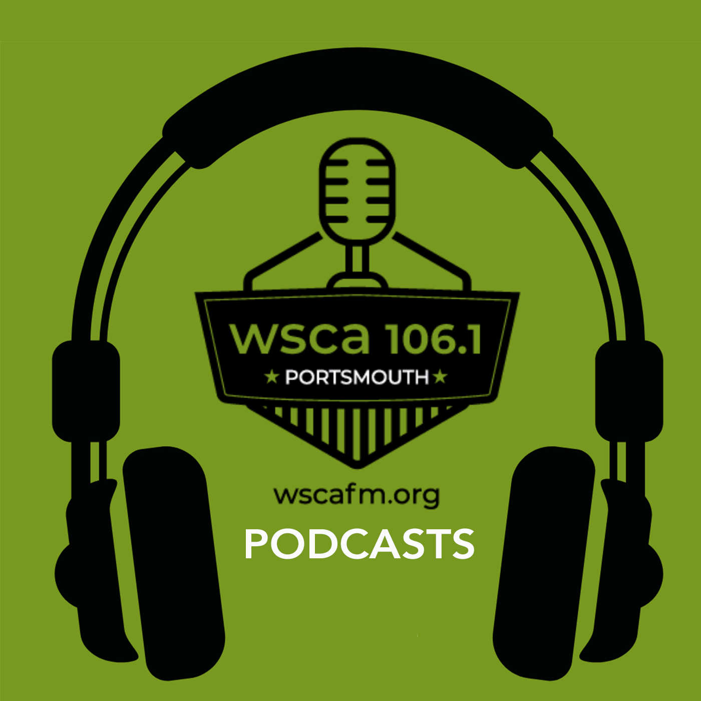 WSCA Podcasts