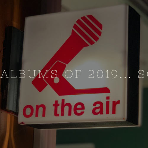 Best Albums of 2019     So Far! - WSCA 106 1 FM Portsmouth
